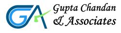 Gupta chandan & associates logo